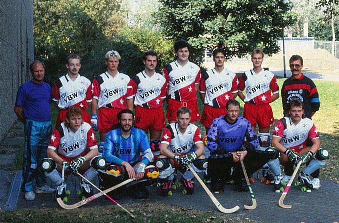 1992 Deutscher Meister