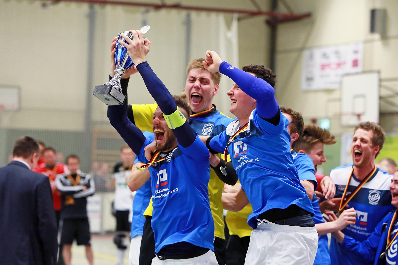 2016 Deutscher Pokalsieger