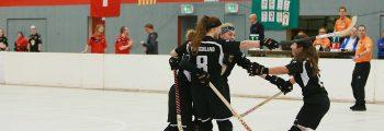 2017 EM U17-Juniorinnen in Remscheid
