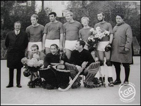 1969 Deutscher Meister