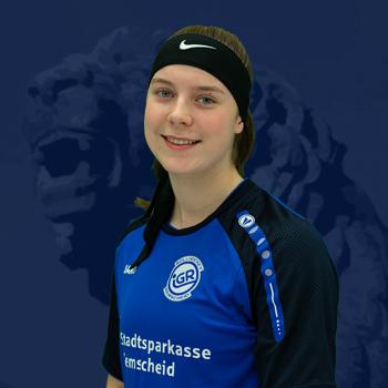 Annika Zech