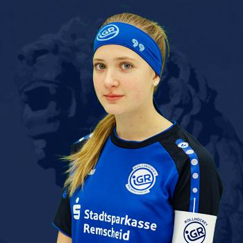 Kira Steinmetz (C)