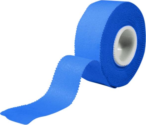 Tape25 blau